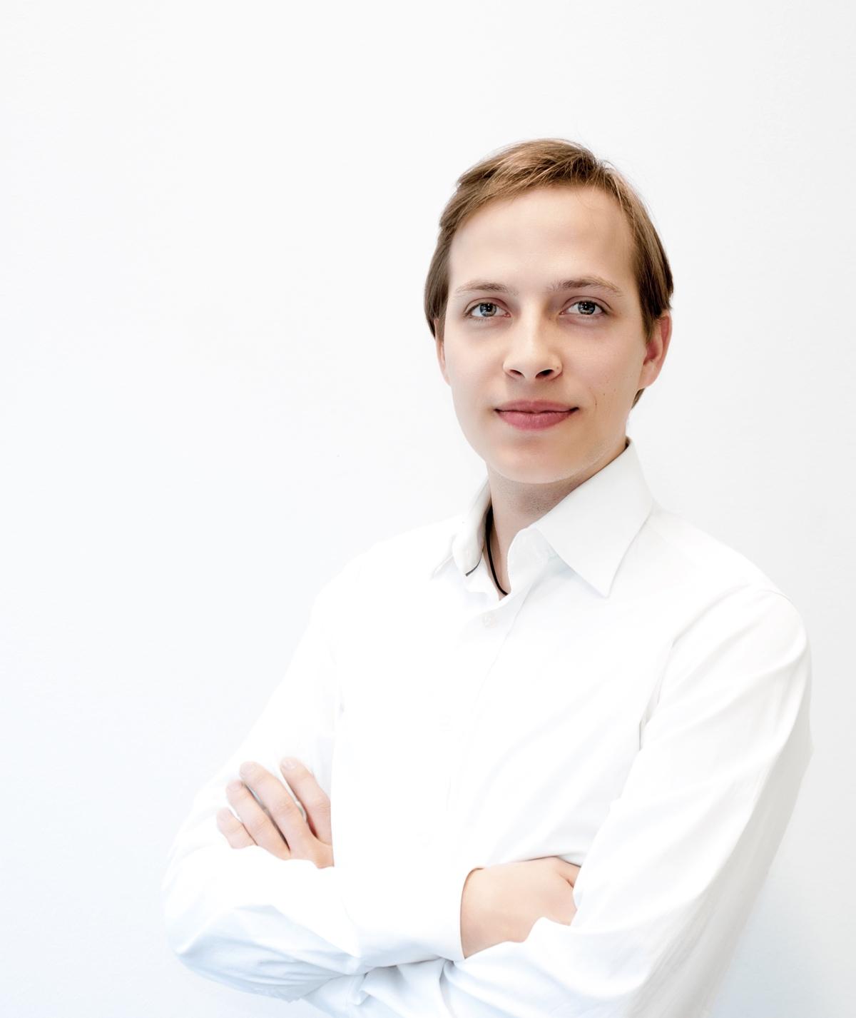 Moritz Hytry